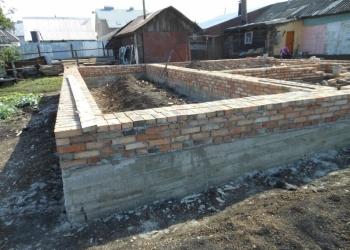 Строительство фундамента в Самаре и области