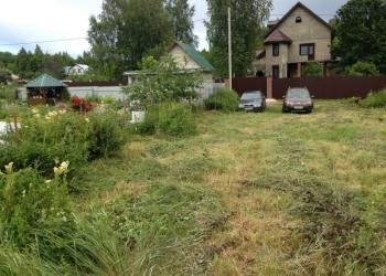 Участок 12 соток, 120 км от МКАД Ярославское ш.