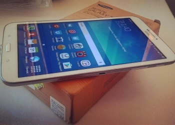 Продам планшет Samsung Galaxy Tab 3 8.0 SM-T311 16Gb