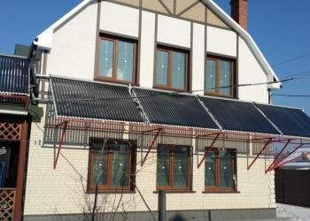Солнечное коллекторы для отопления и Тепловые насосы , солнечные электростанции