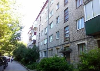 1 комнатная квартира по 1-ому Оборонному переулку