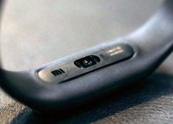 Фитнесс-браслеты Xiaomi Mi Band 1s