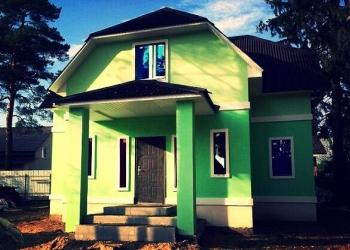 Новый Дом-дача, все условия для пмж. 40км от МКАД Горьковское шоссе