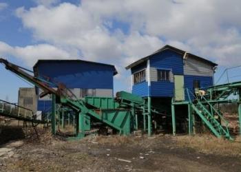 Продаётся производственная площадка в Ленинградской области