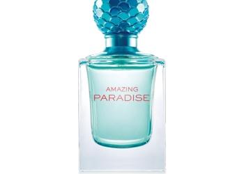 Парфюмерная вода Amazing Paradise со скидкой 30%