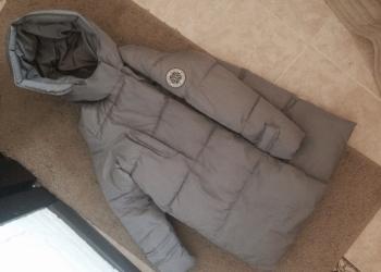 Зимняя женская куртка Бершка