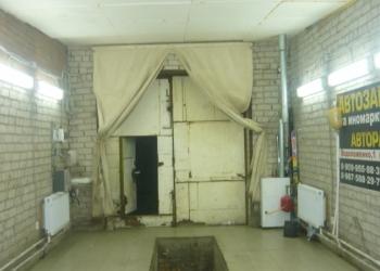 гараж 36 кв м под сервис