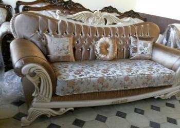 Ремонт, химчистка и изготовление мебели в Самаре