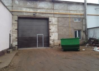 Производственное помещение, 1080 м²