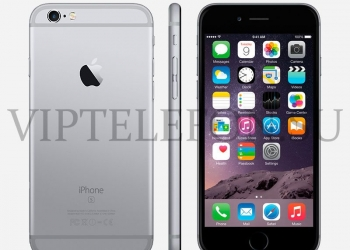 Класс! Apple iPhone 6S на пике популярности!