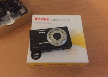 Kodak EasyShare М380