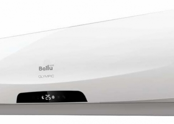 Ballu Olympic BSW-07 HN1_15Y