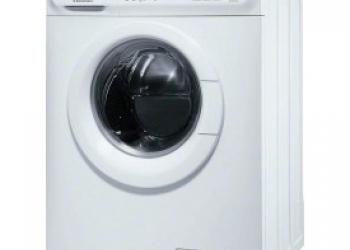 Продам стиральную машинку  Electrolux EWF 86110 W