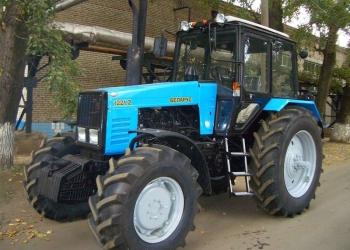 "Трактор ""Беларус-1221.2"" (МТЗ-1221.2)"