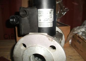 Kromschroder VG 40F02NT6L3D