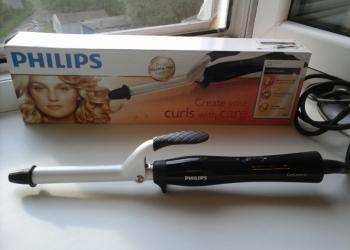 Продам Щипцы для завивки волос Philips.