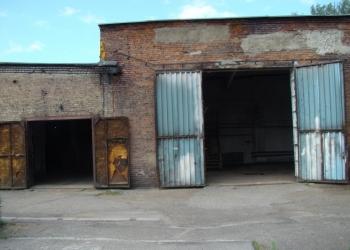 Производственное помещение, 133 м²