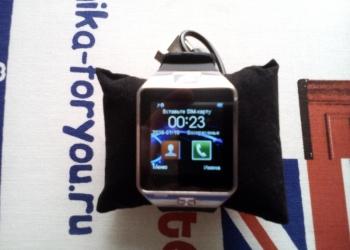 Мобильный телефон SmartWatch Часы-телефон