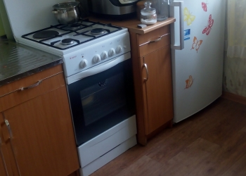 Продам квартиру в хорошем состоянии