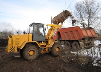 Любые работы, помощь по даче,земляные работы, вывоз отходов,демонтаж, монтаж.