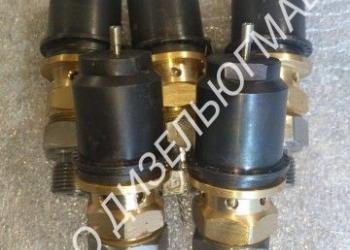 Клапан 2ОК1.185.3 на компрессор 2ОК1