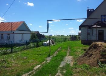 участок 20 соток, на ул.Депутатской в Стрельцах.