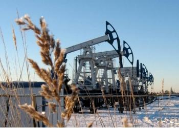 Нефть автоналивом с Башкирии и Самары