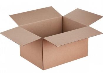 гофроящик, гофрокороб,коробка картонная