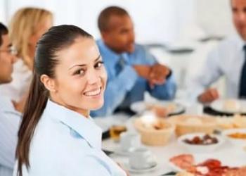 Предлагаем партнерство турфирмам по доставке обедов туристам