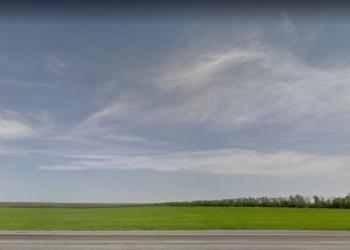 Участок промназначения в районе аэропорта Платов
