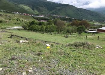 Земельный участок в Фиагдоне