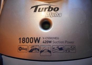 lg-turbo  alpha