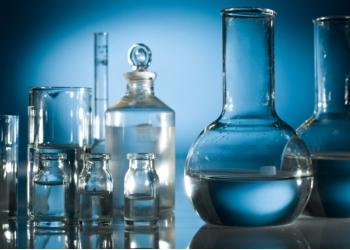 Промышленная химия в наличии