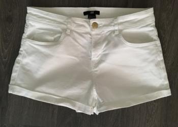 Новые шорты HsM/34 размер