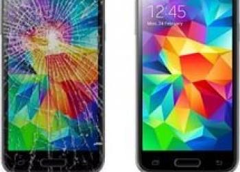 Переклейка стекол Samsung Iphone ZTE Philips