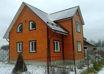 Строительство загородных деревянных домов. Заборов