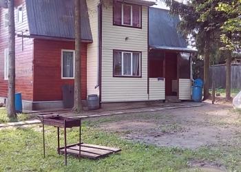 Дом 116 м2