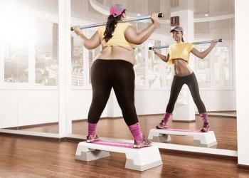 Персональный тренер ( снижение веса, коррекция фигуры)
