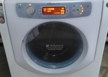 Большой выбор стиральных машин