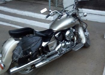 Продам мотоцикл ямаха драгстар 650