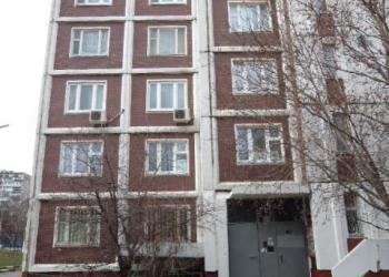Продаю. 4-к квартира, 99 м2, 14/22 эт. Москва. м. Пражская.