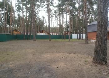 Участок 9 сот под строительство в г. Раменское