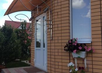 Дом в пригоде Белгорода 146 м2 и гостевой домик 42 м2