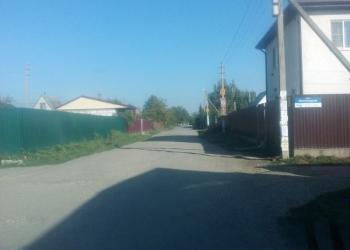 ПРОДАМ  зем.уч. 4 сот. в Прикубанском округе г.Краснодара