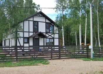 Дом 170 м2