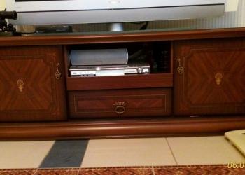 Тумба TV из итальянского гарнитура
