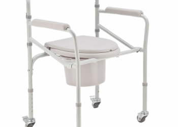 Продам кресло-стул с санитарным оснащением для ухода за инвалидом