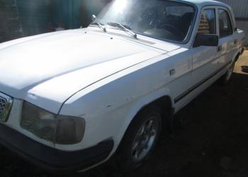 ГАЗ 3110 Волга, конец 1999