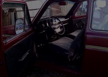 ВАЗ 2121-НИВА, 1993