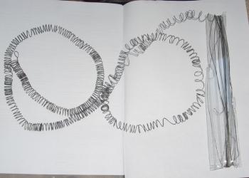 спираль для обогрева